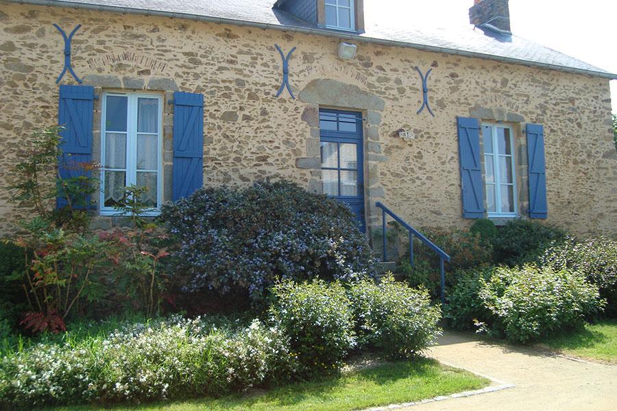Hébergement en Mayenne
